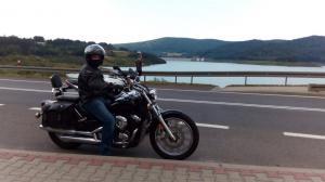 Jurek Yamaha Drag Star650