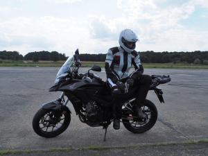 Marek Honda CB500X